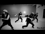 solo group Daniel Jerome Choreography. Tyga -Wish