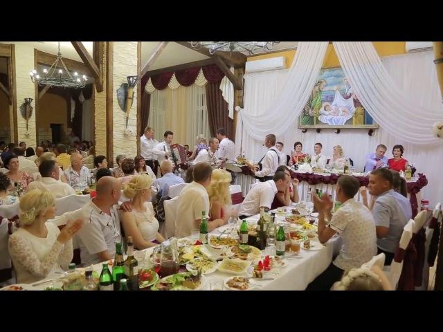 Їхав козак містом -Гурт Квадро - музика на весілля