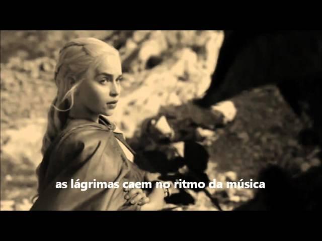 Eyes of the Needle Sia legendado Game Of Thrones