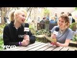 Iggy Azalea - Summer Six at The Great Escape Interview