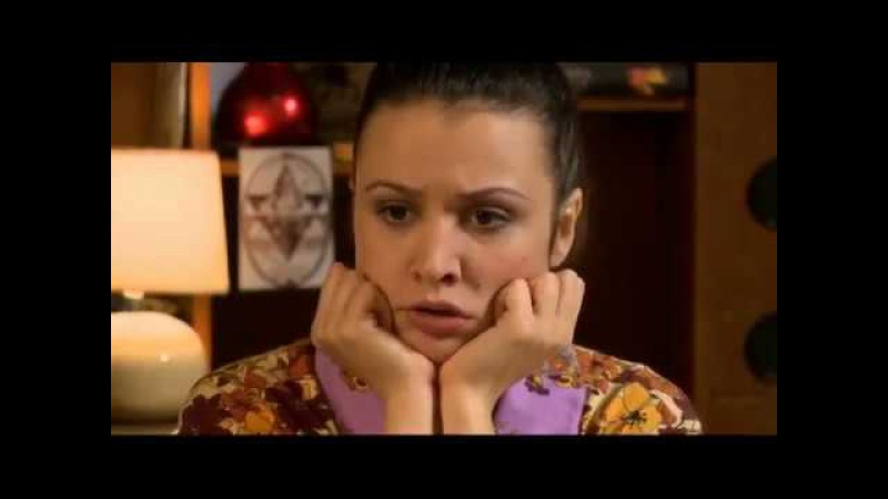 Дар. 76 серия (2011). Драма, мелодрама @ Русские сериалы
