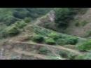 Дорога в деревушку Чинамада, Анага, Тенерифе - 21.09.2016