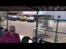 Вид с рыбного ресторана на пляж Бенихо Анага Тенерифе 21 09 2016