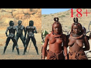 African Tribes Traditions and Rituals - Lifestyle, culture, People Traditions / Племя Химба