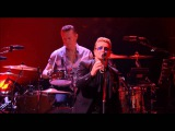 U2 Zooropa &amp Where The Streets Have No Name Live in Paris 2015 (ProShotHD)