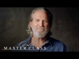 Why Jeff Bridges Almost Walked Away from Acting  Oprahs Master Class  Oprah Winfrey Network