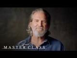 Why Jeff Bridges Didnt Want This Video Edited  Oprahs Master Class  Oprah Winfrey Network