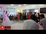 Постановка та оформлення спецефектами першого весільного танцю від ARIES DANCE STUDIO