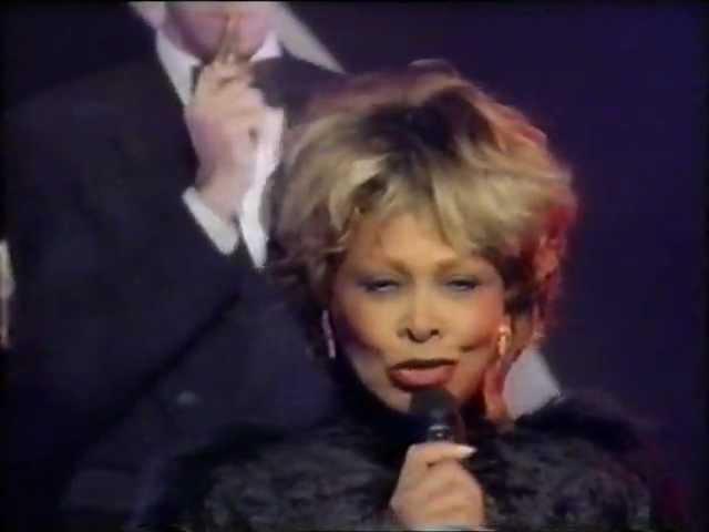 Tina Turner - Goldeneye - Top Of The Pop - 1996 (HQ - Widescreen)