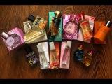 ПАРФЮМЕРИЯ ФАБЕРЛИК! 12 ароматов! Мои впечатления и ноты парфюмерных композиций ...