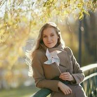 Анастасия Хумпарова