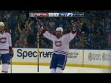 Radulov scores OT winner for Canadiens to strike Lightning
