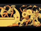 BBC: Мифы Древней Греции. Как они появились? / Greek Myths: Tales of Travelling Heroes (2010) HD 720