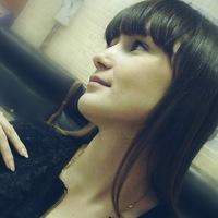 Анкета Maria Blinova