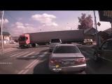 Авария на улице Кирова
