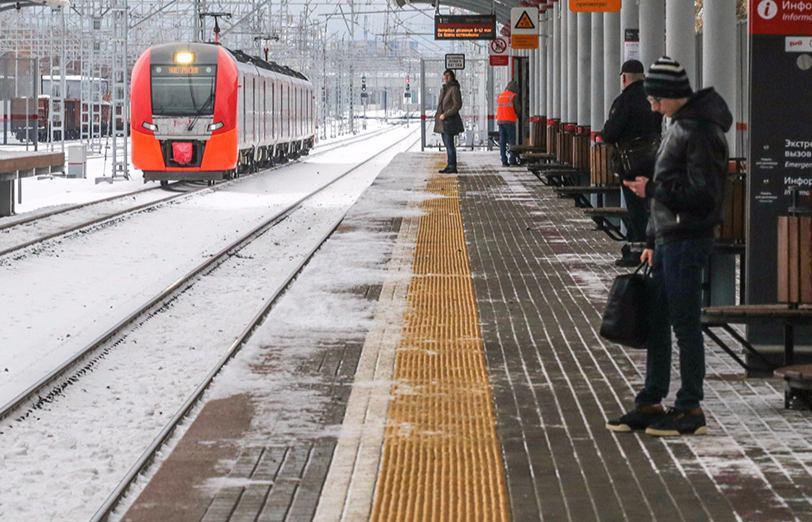 Метро столицы опробует круглосуточный режим работы вНовый год