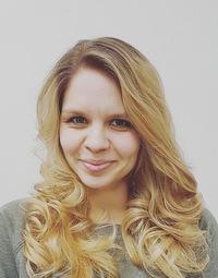 Марина Саверченко