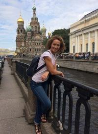 Таня Кривошеева