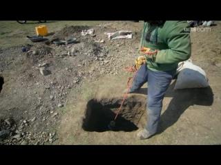 En Zorlu Yerlerde Olmak - S3B1 - Moğolistan'da Madenci Olmak (Toughest Place to be - Miner)