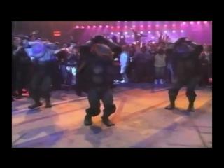 Vanilla Ice - Ninja Rap HD
