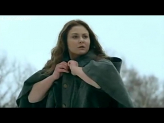 Вероника Лысакова голая в сериале Граница времени (2015) - Серия 4 (Спасти Субботину)