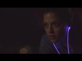 Светящиеся наушники GLOW Light Earphone Купить светящиеся наушники в Украине