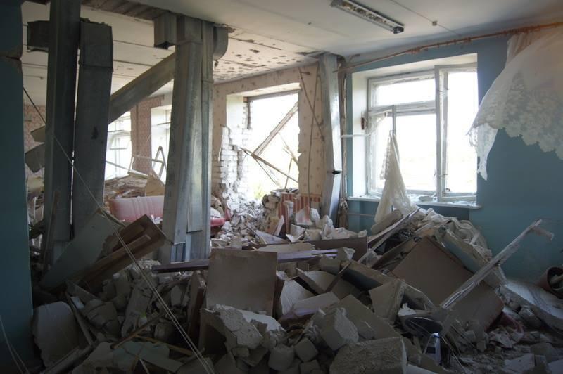 Обещанное строительство детского сада по улице Иванищева так и не началось