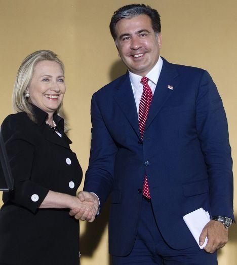 Если Кабмин внесет представление, Порошенко подпишет отставку Саакашвили, - АП - Цензор.НЕТ 9775