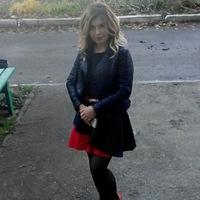 Олеся Нечукина