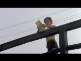 Мориц из афишной тумбы / Необычное приключение Морица / Moritz in der Litfaßsäule (ГДР, 1983)