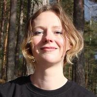 Аня Миронова