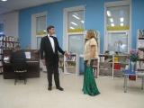 Дуэт из оперетты Подвязка Борджиа