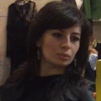 Мариам Артуровна