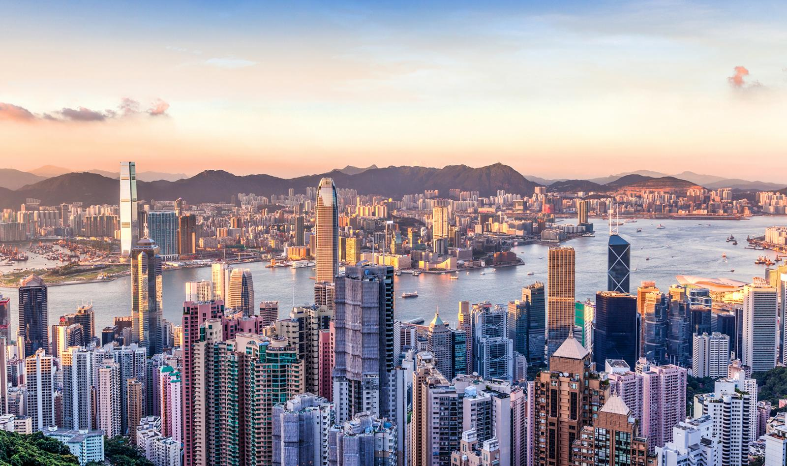 ТОП-10 мировых городов по числу проживающих миллиардеров. Гонконг