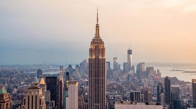ТОП-10 мировых городов по числу проживающих миллиардеров. Нью-Йорк