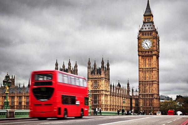 ТОП-10 мировых городов по числу проживающих миллиардеров. Лондон