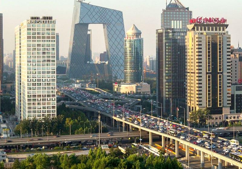 ТОП-10 мировых городов по числу проживающих миллиардеров. Пекин