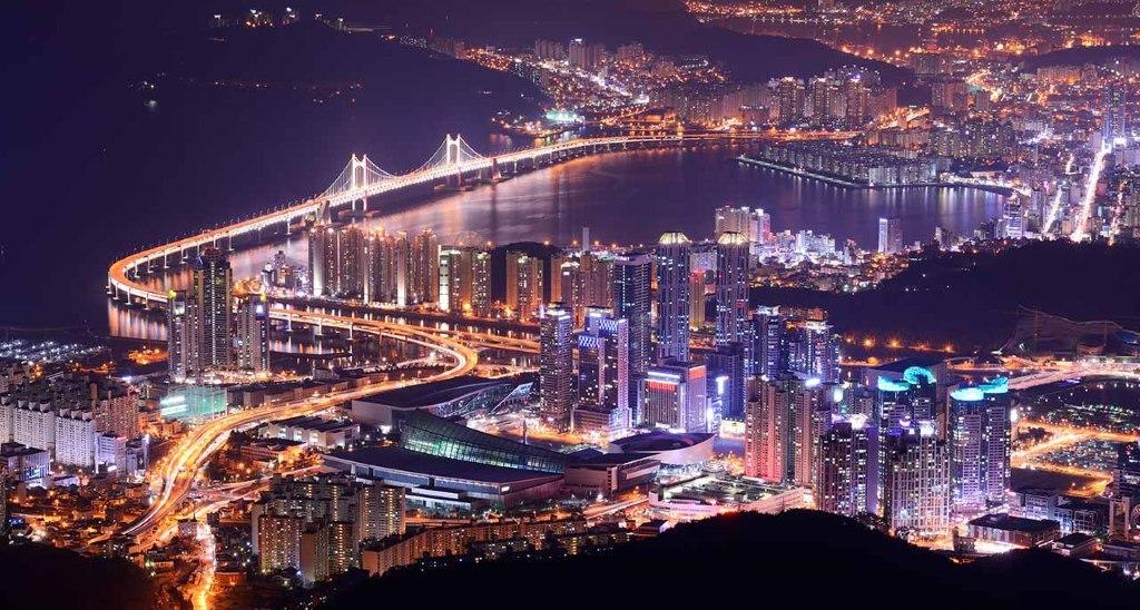 ТОП-10 мировых городов по числу проживающих миллиардеров. Сеул и Шеньчжень