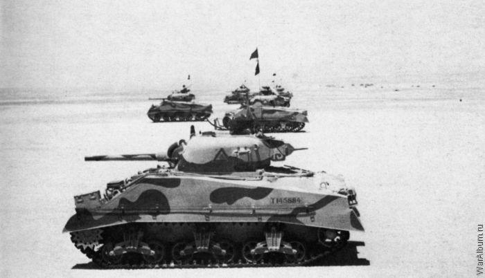 Сражение при Эль-Аламейне Вторая мировая война