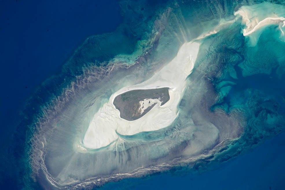 Остров Адель, северо-запад Австралии