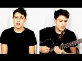 Jah Khalib - Давай улетим далеко (cover by Хабиб Шарипов),парень классно шикарно спел кавер,красивый голос,круто поёт,поёмвсети
