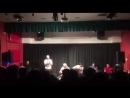 Brian Finnegan McSherry band - South Armagh 21_11_16