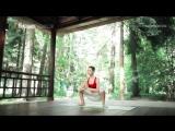 30-минутный кардиокомплекс | Йога для начинающих