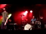 Annen May Kantereit Sunny (Bobby Hebb cover) Hamburg 5.4.2016
