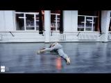 Cloud Boat - Godhead - Anya Edinak - Dance Centre Myway