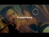Elmo Magalona and Janella Salvador - Alam Mo Ba (Official Lyric Video)