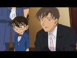 El Detectiu Conan - 733 - El casament i els dos trets (Sub. Català)