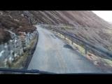 Эпическая трасса North Coast 500 вокруг северо-западного побережья Шотландии