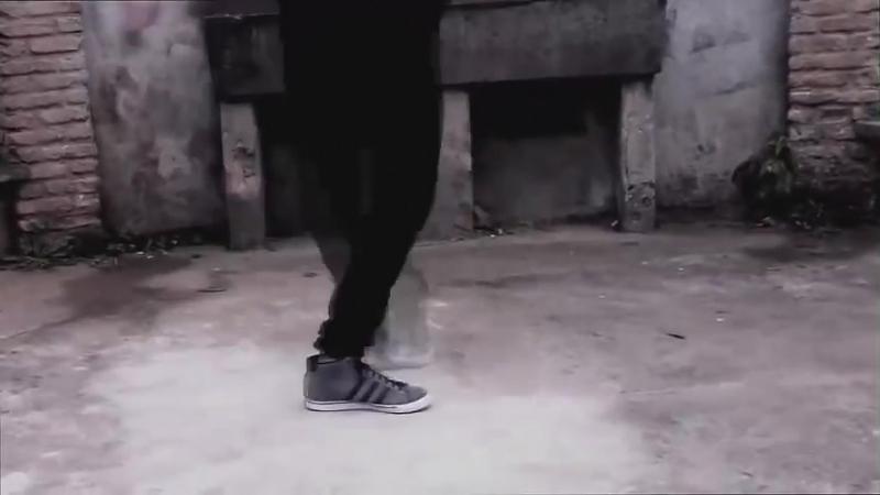 Free step-Guu Henrike