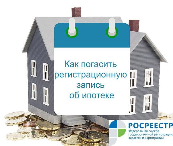 порядок расчета за квартиру по ипотеке мир